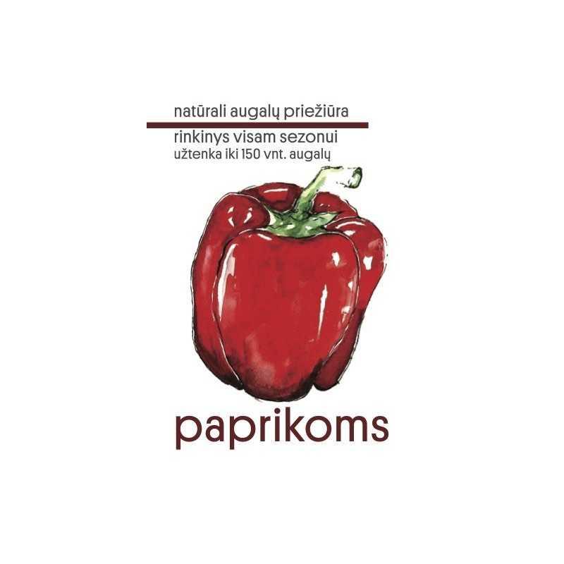BioPin Paprikoms