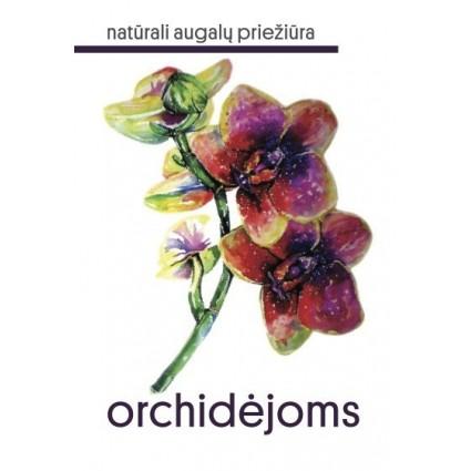 BioPin Orchidėjoms