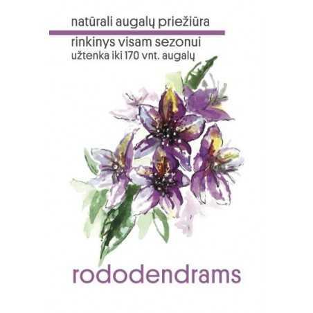 BioPin Rododendrams