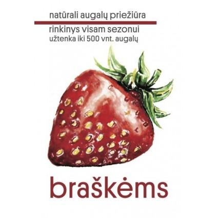 BioPin Braškėms ir žemuogėms