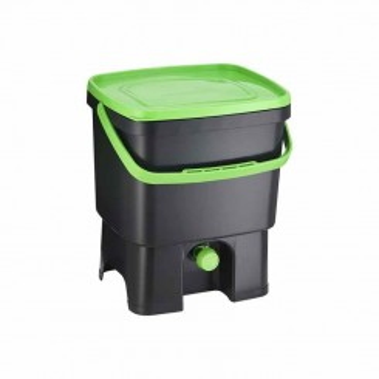 Kompostavimo kibirai